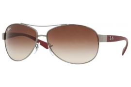 Ray Ban  RB3386 106/13 Brille
