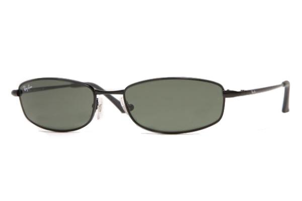 ray ban pilotenbrille schmal